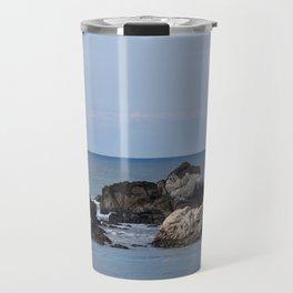 The Whaler's Cove (Point Lobos) Travel Mug