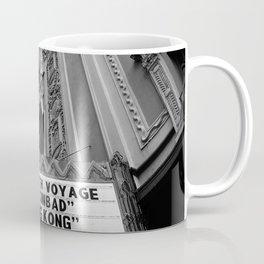 The Castro Theatre Coffee Mug