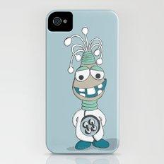InTelli-Gent Slim Case iPhone (4, 4s)