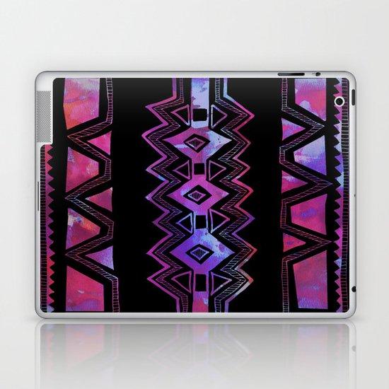 PATTERN {Tribal 001} Laptop & iPad Skin