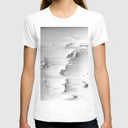 Japanese Glitch Art No.5 T-shirt