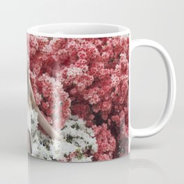 Emily in Reverie Coffee Mug