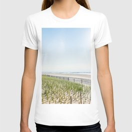 At the Jersey Shore T-shirt