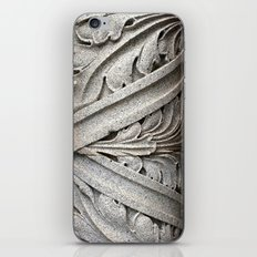 Granite Medium iPhone & iPod Skin