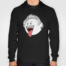 BooStein - Mario Boo and Einstein Mashup Hoody