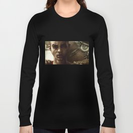 The 3,300 Long Sleeve T-shirt