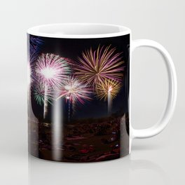 4th of July Fireworks Finale '15 Coffee Mug