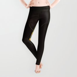 Hello Panther! Leggings