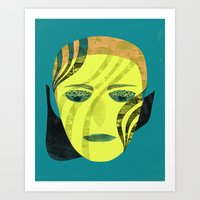 eolo Art Print