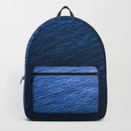 Blue Elbe Backpack