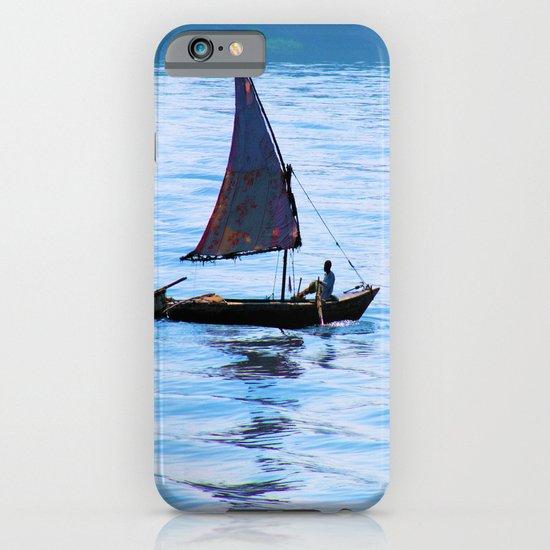 Homeward (bound) iPhone & iPod Case