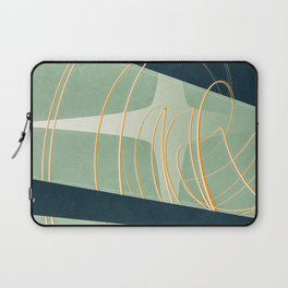 back row star Laptop Sleeve