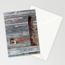 Another rusty Stationery Cards