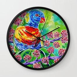 Tweety Wall Clock