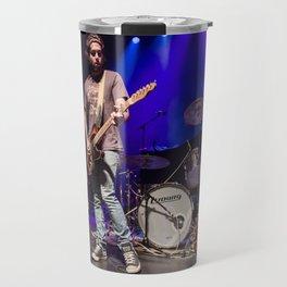 Adam Baldwin Travel Mug