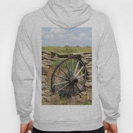 Wagon Wheel Hoody