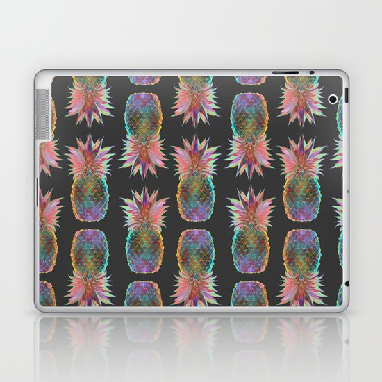 Pineapple Express Laptop & iPad Skin