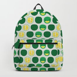 Dotty Durians II - Singapore Tropical Fruits Series Backpack