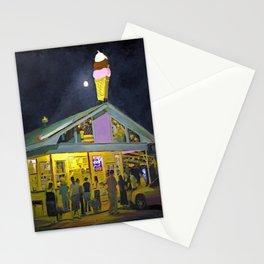 Roadside Delights Stationery Cards