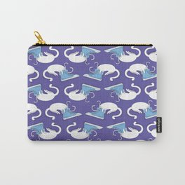 Cat Hat Carry-All Pouch