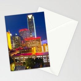 CITY F THUNDER 2 Stationery Cards