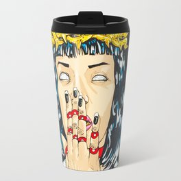 Mother Mia (Mia Wallace) Travel Mug