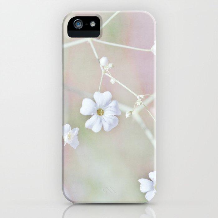 Pastel Wonderland iPhone Case