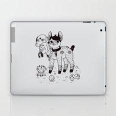Beelzebub's Best Friends Laptop & iPad Skin