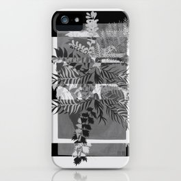 Digital Birds iPhone Case