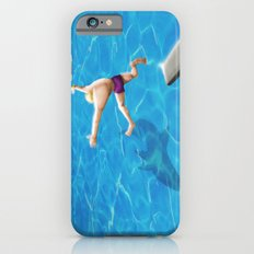 Water iPhone 6s Slim Case
