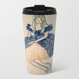 blackswan Travel Mug