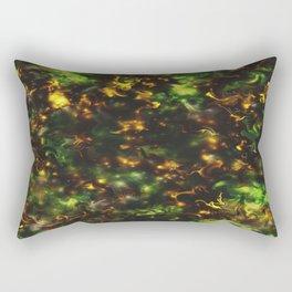 Screaming Dreams Rectangular Pillow