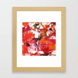 VIOTTIS:      Concerto 23.           by Kay Lipton Framed Art Print