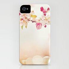 Cherry Blossom iPhone (4, 4s) Slim Case