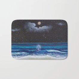 Bayside Beach Walk Bath Mat