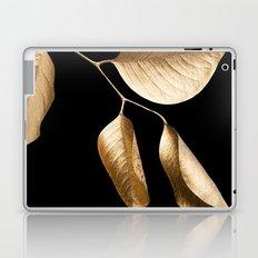 Golden years Laptop & iPad Skin
