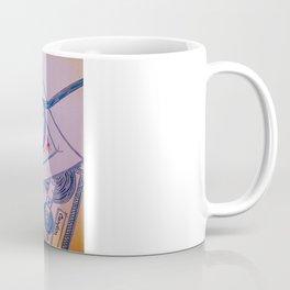 Study Your Tape of NWA Coffee Mug