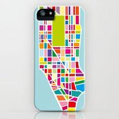 Manhattan Slim Case iPhone (5, 5s)
