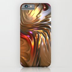 V91 Fractal Slim Case iPhone 6