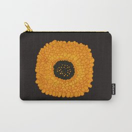 Imaginary Gold Carry-All Pouch