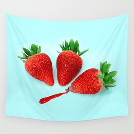 Natural color Wall Tapestry