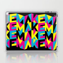 MYCK Laptop & iPad Skin