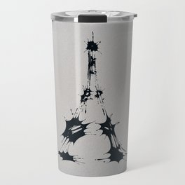 Splaaash Series - Iron Lady Ink Travel Mug