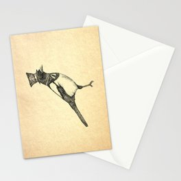 Hello Mister Magpie Stationery Cards