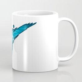 Final Fantasy VII Meteor Coffee Mug