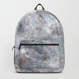 Burned Copper C Backpack