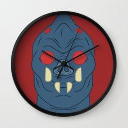 Webstor Wall Clock