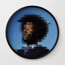 Quest Wall Clock