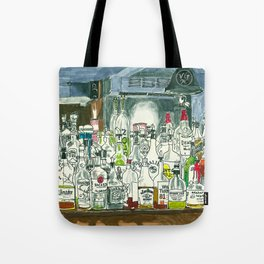 The Locals Tote Bag