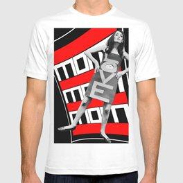 LOVE MoM T-shirt